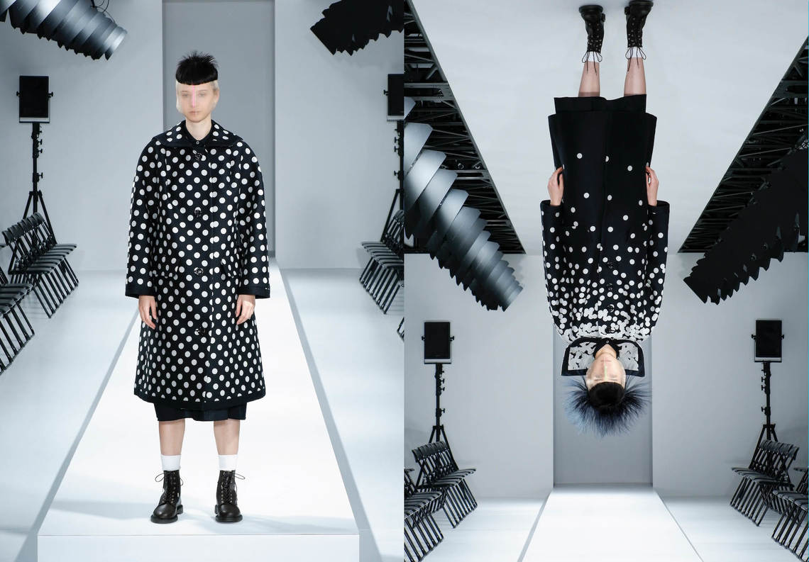"""ANREALAGE A/W 2021-22 COLLECTION """"GROUND"""""""