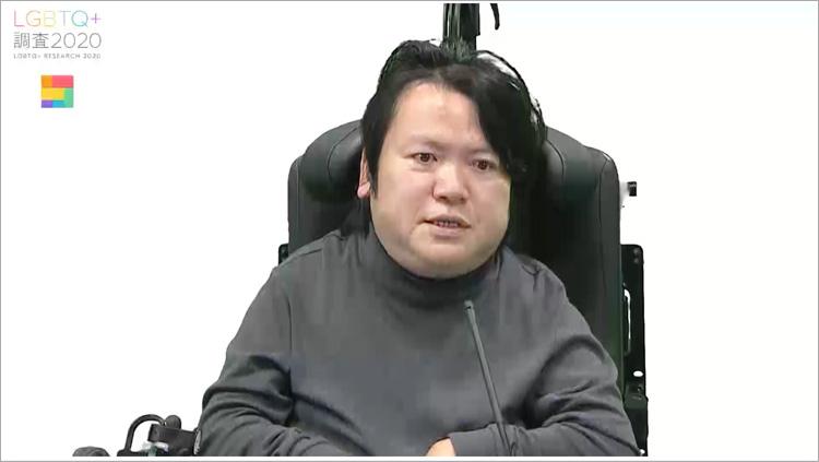 熊谷晋一郎