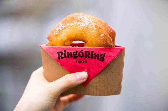 RingoRing