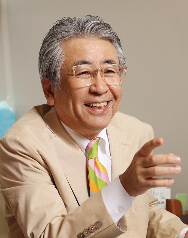 伊藤 善章(藤子・F・不二雄プロ社長)