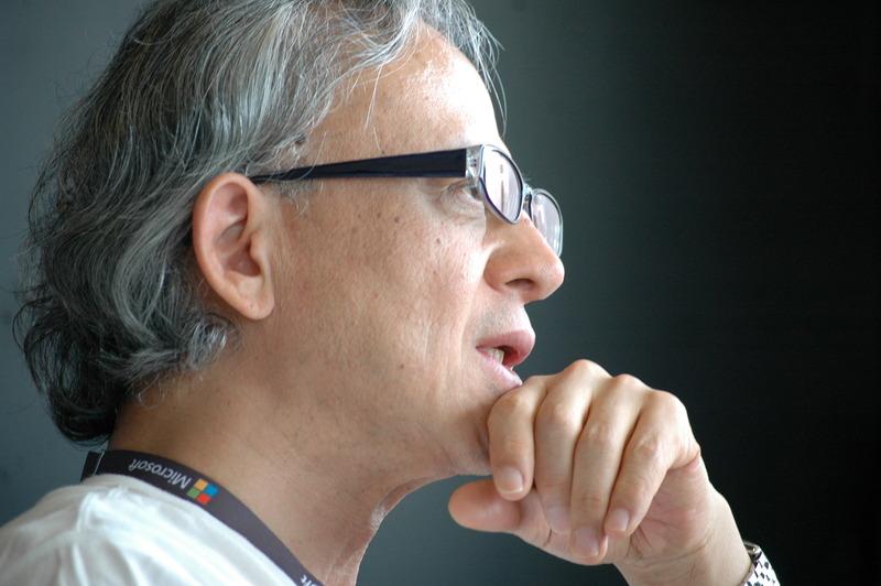 フィルム部門審査員 電通CDCセンター長 エグゼクティブ・クリエーティブ・ディレクター 古川裕也氏