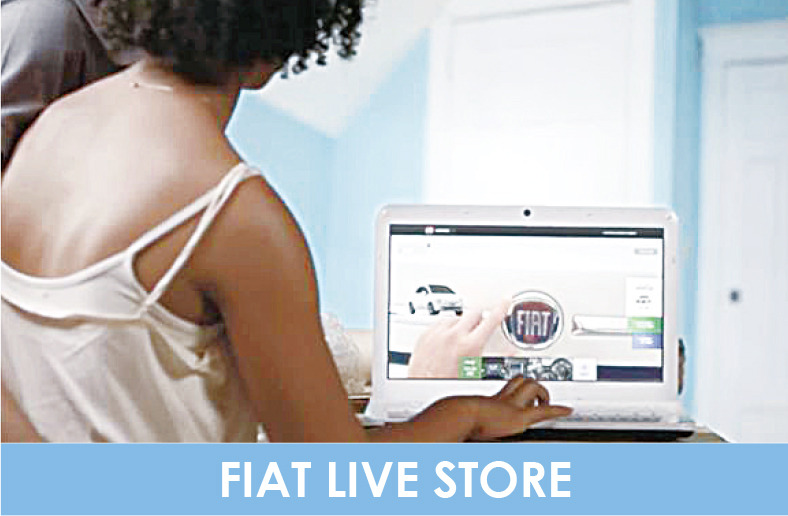 FIAT LIVE STORE