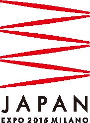 2015年ミラノ国際博覧会日本館_ロゴ