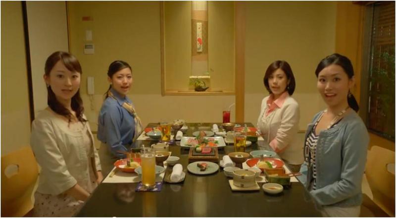 「梅の花」CM動画 http://www.umenohana.co.jp/n_top/tvcm.html