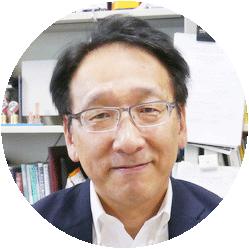 今村文彦氏(東北大災害科学国際研究所所長・教授)