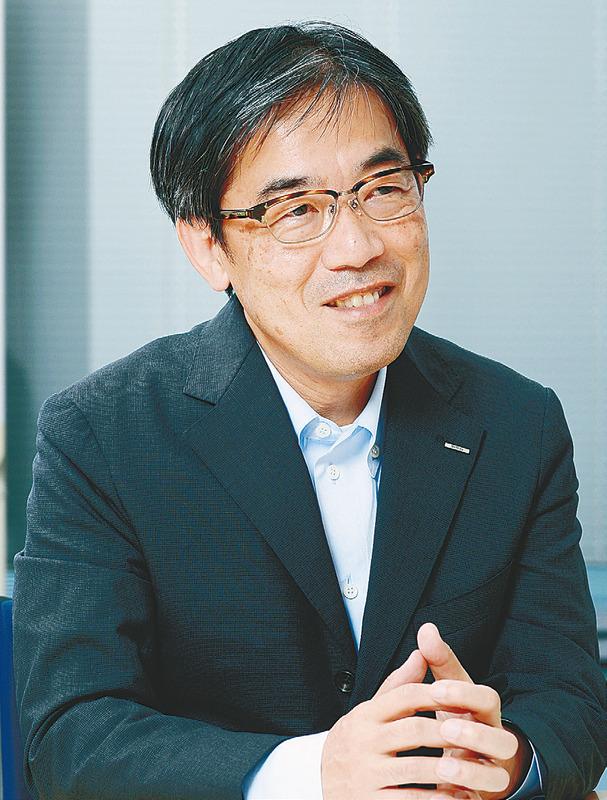 電通総研キュレーショングループ部長 電通シニアプロジェクト主宰 斉藤徹氏