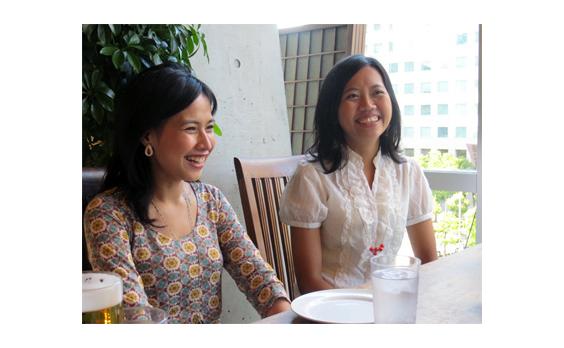 アジア女子を独自の視点で勝手に分析!  インドネシア女子はギャル度38%   ヘルシー&ポジティブ女子