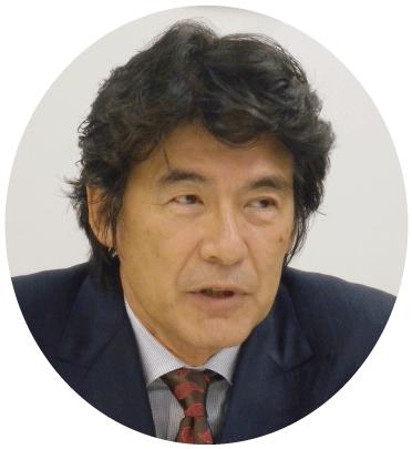 岡康道氏(TUGBOAT)