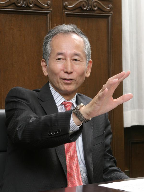 内田和成(早稲田大学ビジネススクール教授)