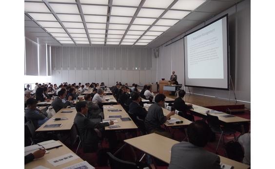 レピュテーション・マネジメントめぐり日本広報学会が研究発表大会