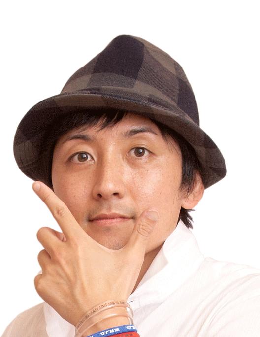 あまいけいき氏【スイーツ担当】