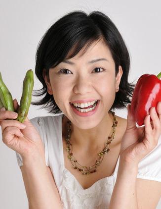 小谷あゆみ氏【野菜担当】