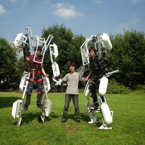 ロボットは人をどこまで感動させることができるか?  ~エンタメロボットの最前線~