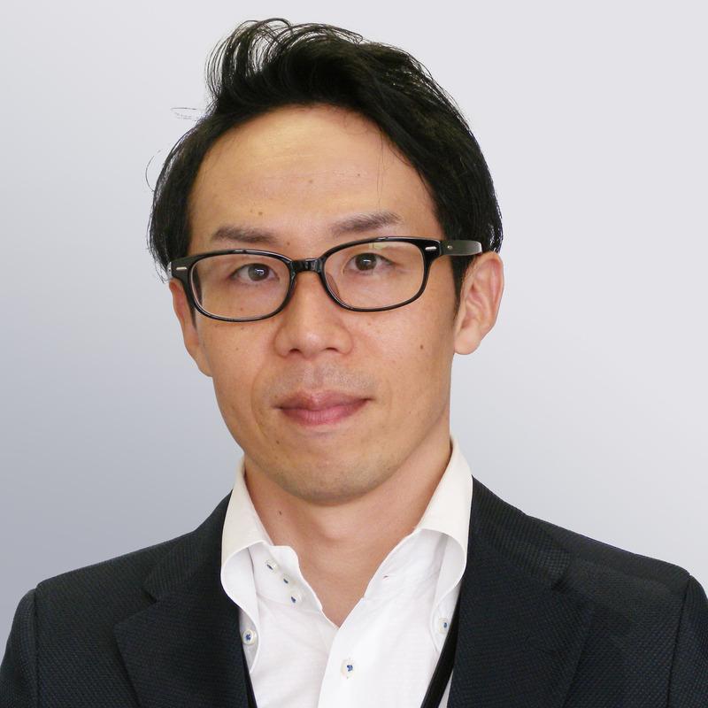 安藤 秀徳 氏
