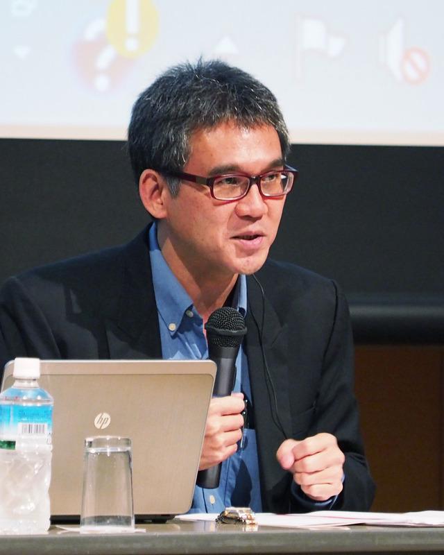 マルコ・クスマウィジャヤ氏(インドネシア)