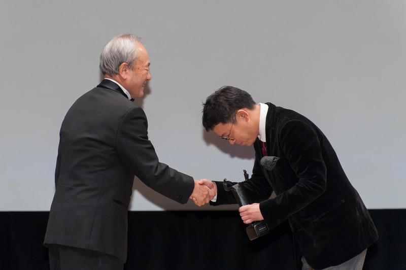 小田桐氏と岡野氏