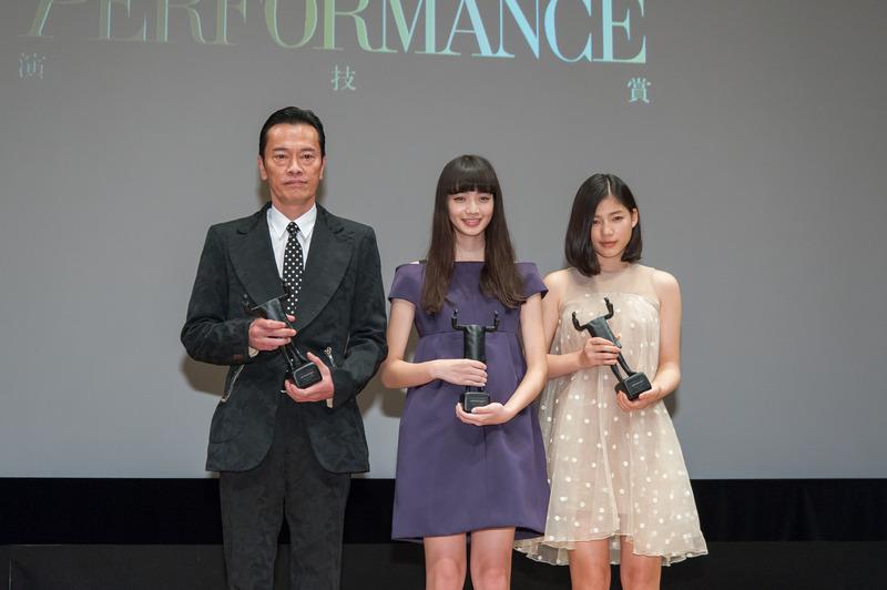 遠藤さん、小松さん、石井さん