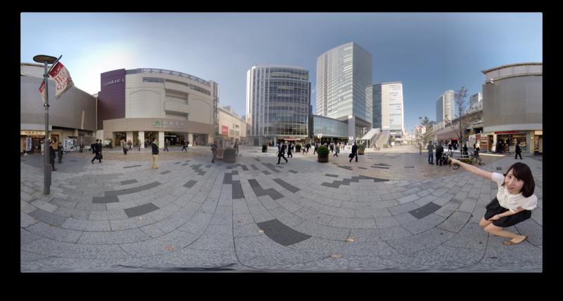 [モデル:吉田早希] オキュラスリフトを活用した、VR動画の配信サービスはもう始まっている!