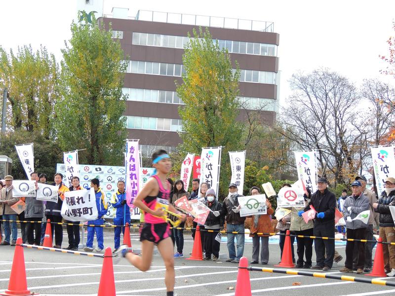 fukushima ekiden 5