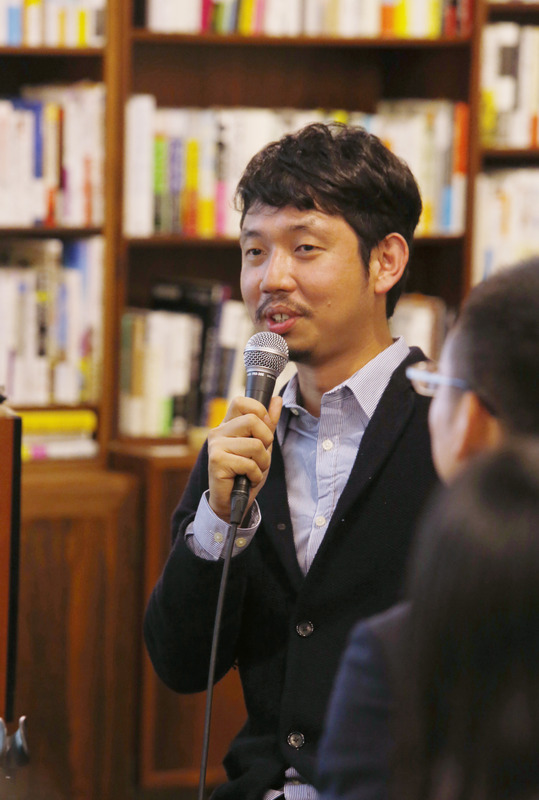 アクティベーション・プランナー廣田周作