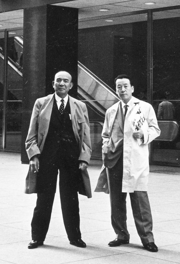 吉田秀雄のヒューマン・リレーションが小谷の「独創」を生む裾野となった