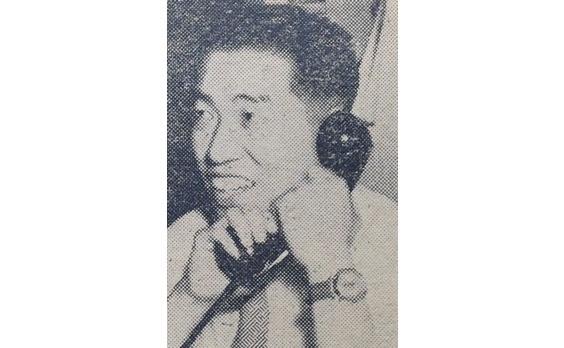 電通電波ビジネス黎明期の牽引者  木原通雄(1)