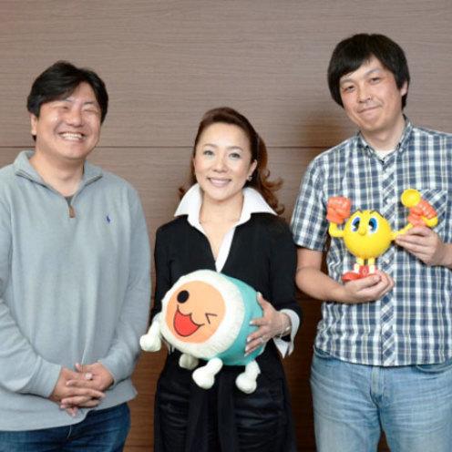 ゲーム開発のノウハウをロボット開発に バンダイナムコ一木裕佳氏、大森靖氏インタビュー後編