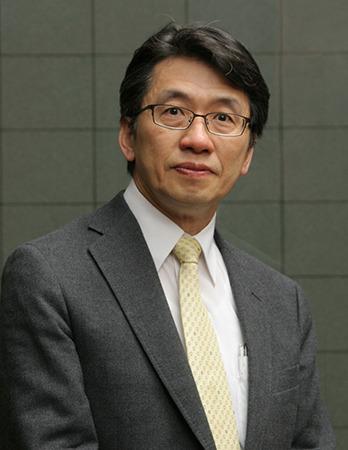 吉見俊哉(東京大学大学院情報学環 教授)