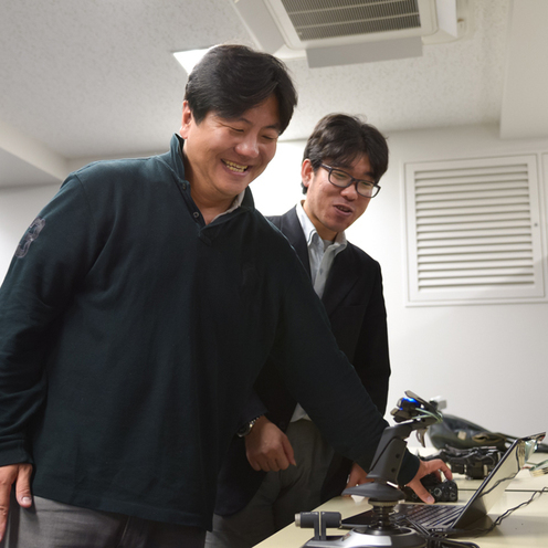 日本はロボットが浸透しやすい国? アスラテック吉崎航氏が語るロボット産業のこれから