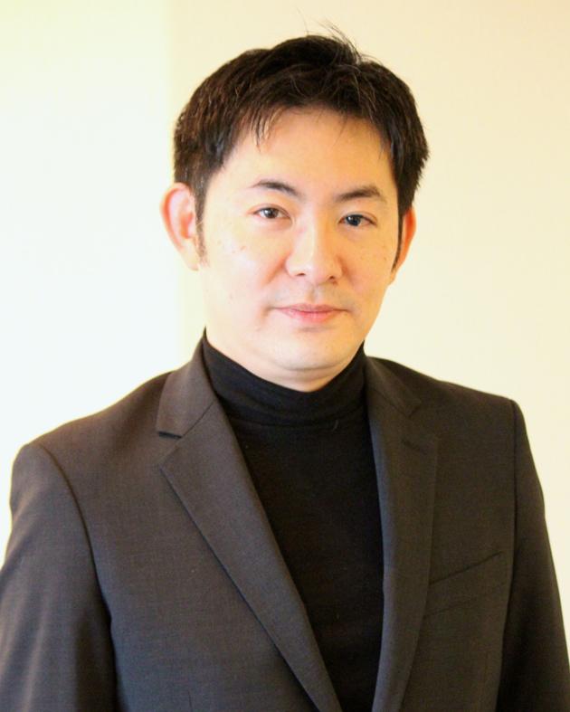 南太郎氏 電通総研 プランニング・ディレクター