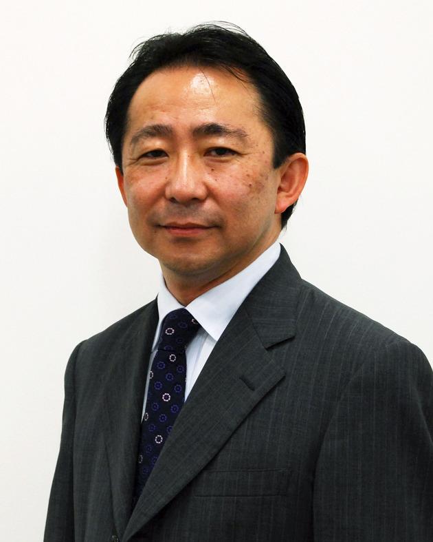 西口尚宏氏 社団法人Japan Innovation Network(JIN)専務理事