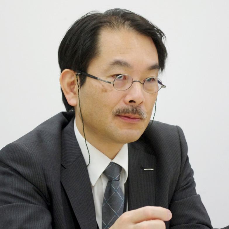 電通総研・メディアイノベーション研究部 北原利行氏