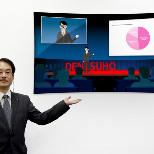 「2014年 日本の広告費」解説―国内市場の活性化、紙とウェブの共存、そして地方創生―
