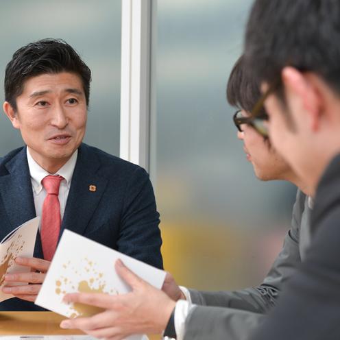 外国人のメッセージから気づかされる日本のあり方:Discover Japan 高橋氏、電通総研南氏・倉成氏 鼎談前編