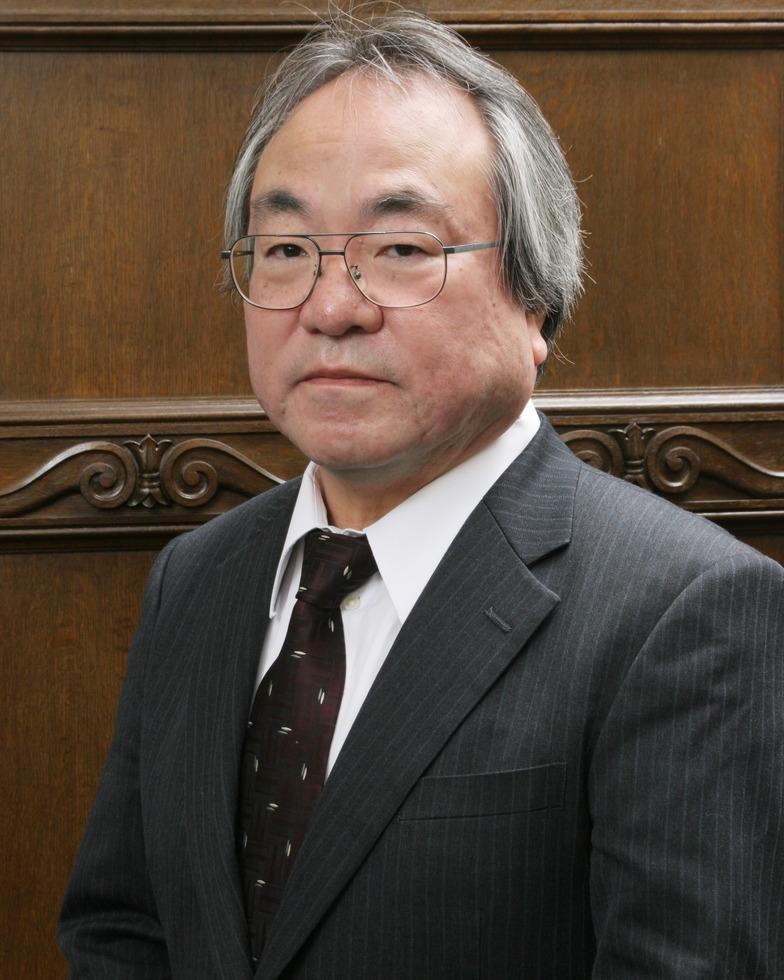 小川 共和氏
