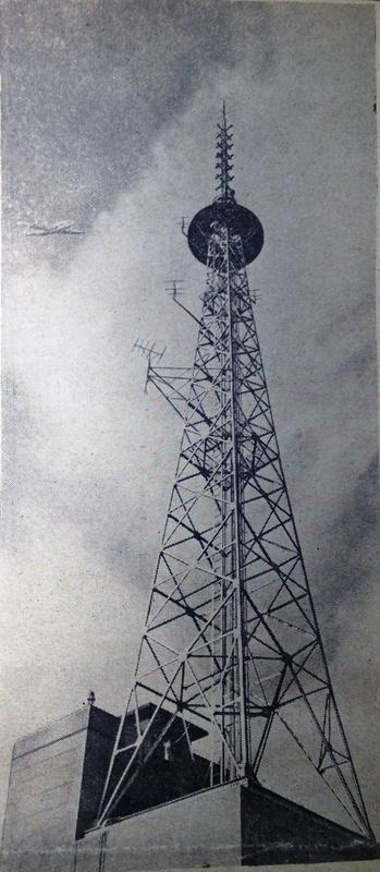 NHKテレビ塔